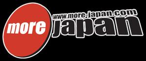 More-Japan Logo