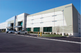 Tanabe USA headquarters