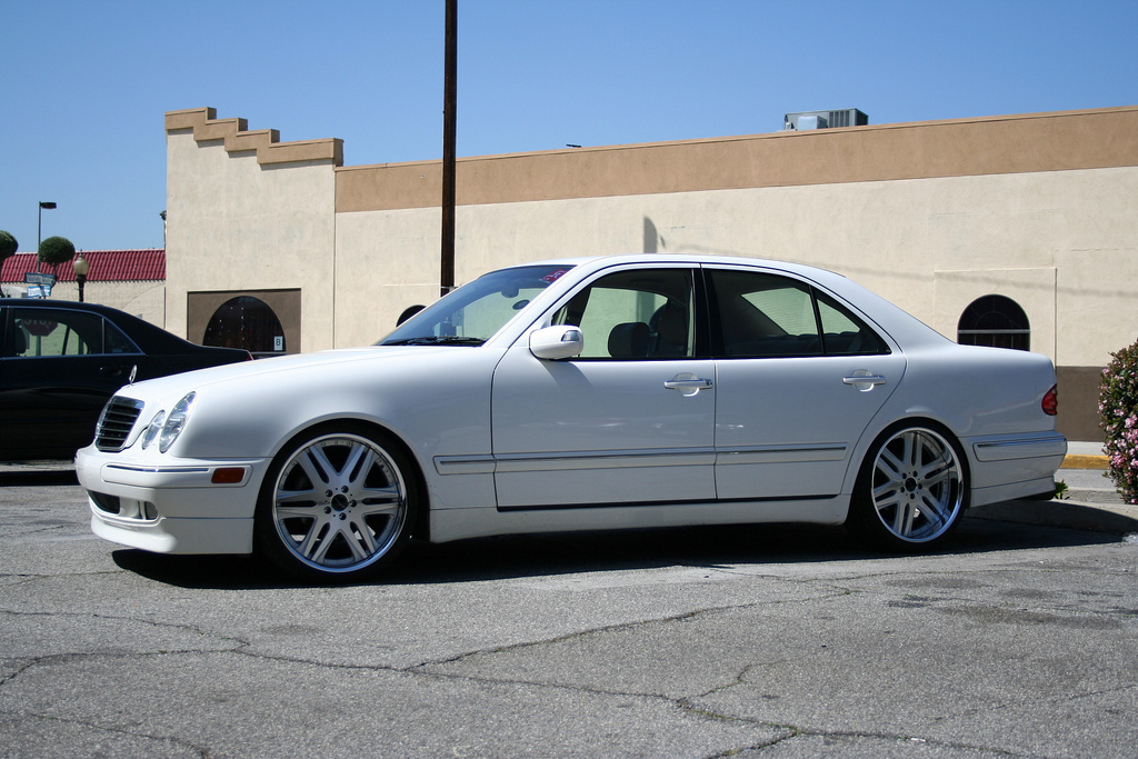 Official w210 e class sticky pictures page 77 mercedes for Mercedes benz e350 forum