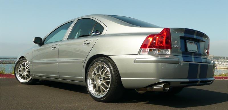 Volvo S60r Wallpaper. Volvo+s60r+wheels