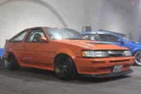 F20C swapped Toyota Levin!