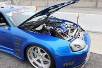 Intense Motorsports Supra
