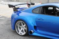 Intense Motorsport