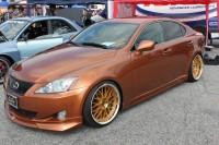 Custom Lexus IS