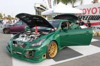 Custom Gold SSR VF1