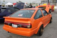 F20 swapped AE86
