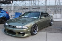 LS1 Swapped S14