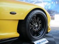 TWC / Falken Tire FD RX7 w/ SSR VF1