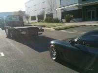 my chariot awaits...