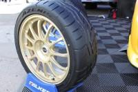 Gold SSR Type F