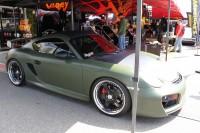 Meguiars / Wraptivo Porsche Cayman