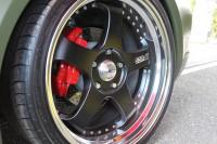 Meguiars / Wraptivo Porsche Cayman SSR SP1