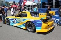 Car Crafter's (Jim Guthrie) Supercharged LSX FD RX7