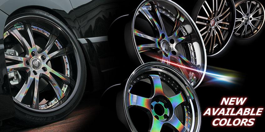 New Color For Ssr Wheels 187 More Japan Blog