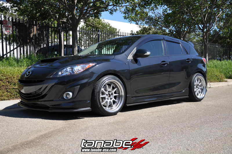 Now Available Mazdaspeed 3 Nf210 Lowering Springs 187 More
