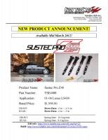 TSE4088 01-06 Lexus LS430