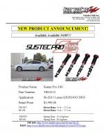 TSE4113 06-07 Lexus GS