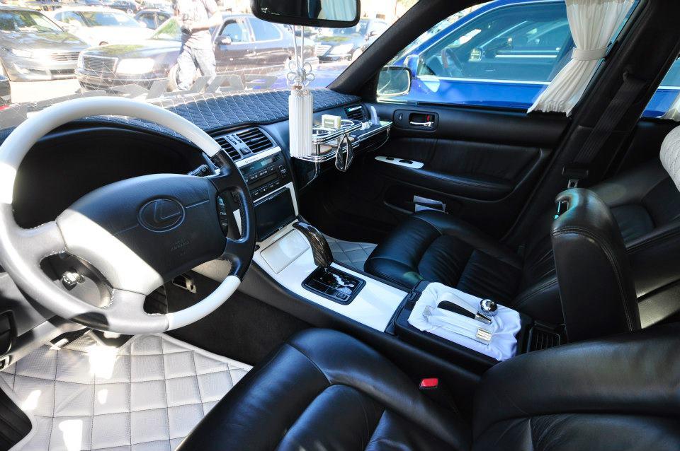 Vexed By Vip Clublexus Lexus Forum Discussion