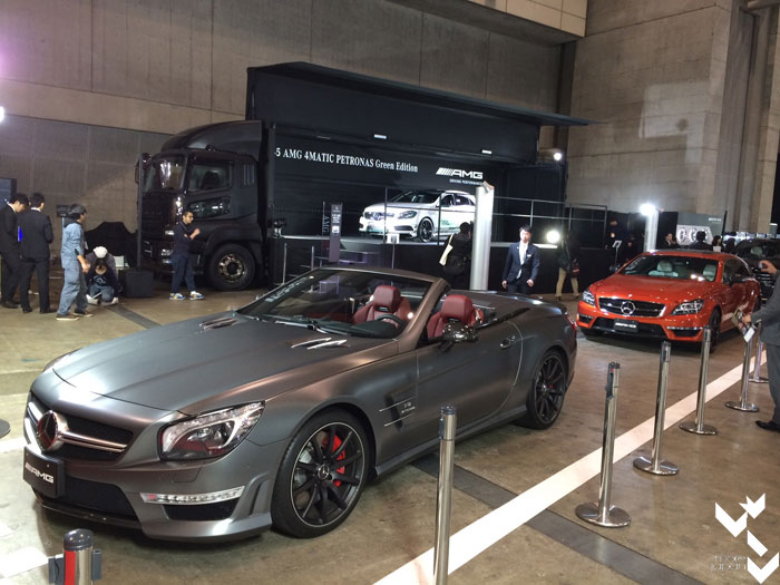 Tokyo auto salon 2014 more japan blog for 2014 tokyo auto salon