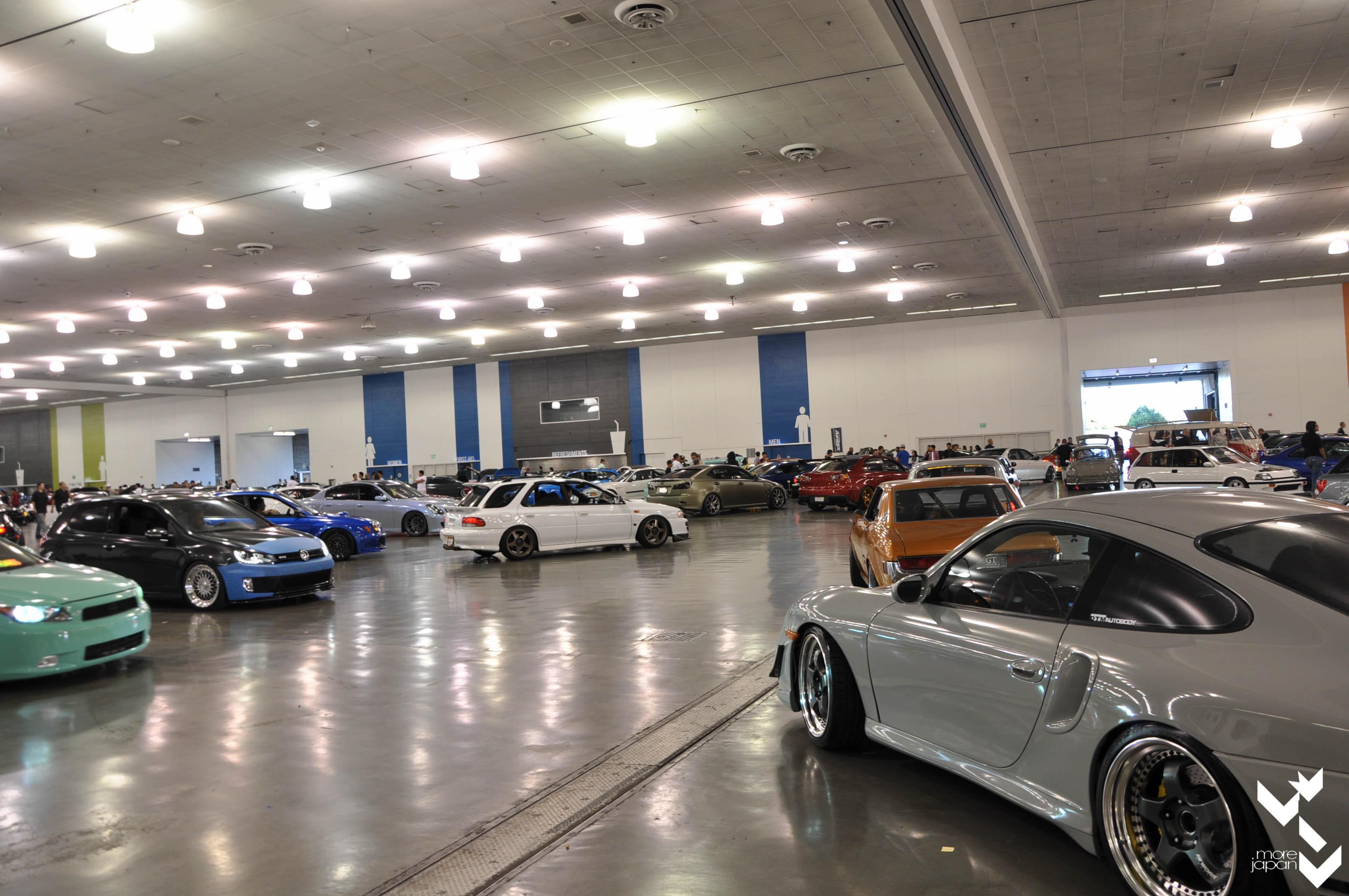 Cars from Wekfest San Jose 2014 More Japan Blog