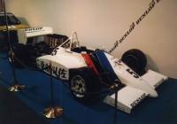 SSR Cosworth F3000 (1987)