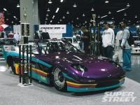 Drag FD RX7